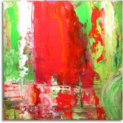 Abstrakt Art Nr. 427
