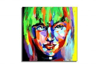 Porträt Art Nr. 431