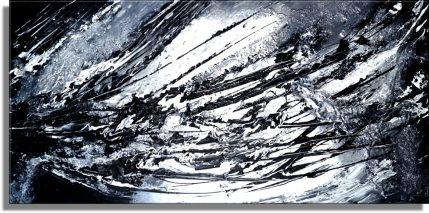 Abstrakt Art Nr. 435