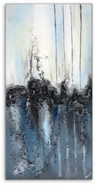 Abstrakt Art Nr. 446