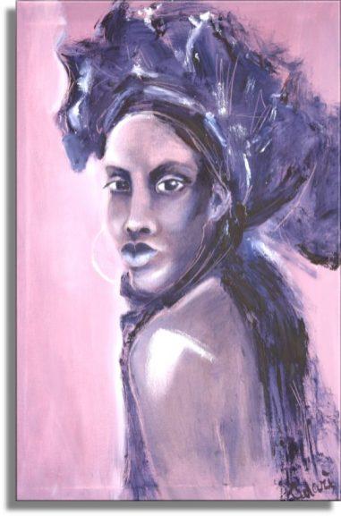 Porträt Art Nr. 458