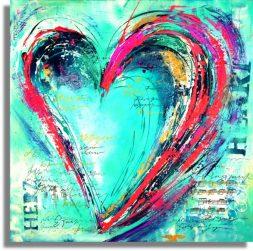 Herz Art Nr. 465
