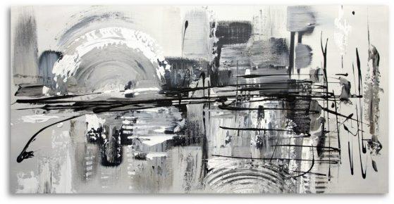 Abstrakt Art Nr. 474
