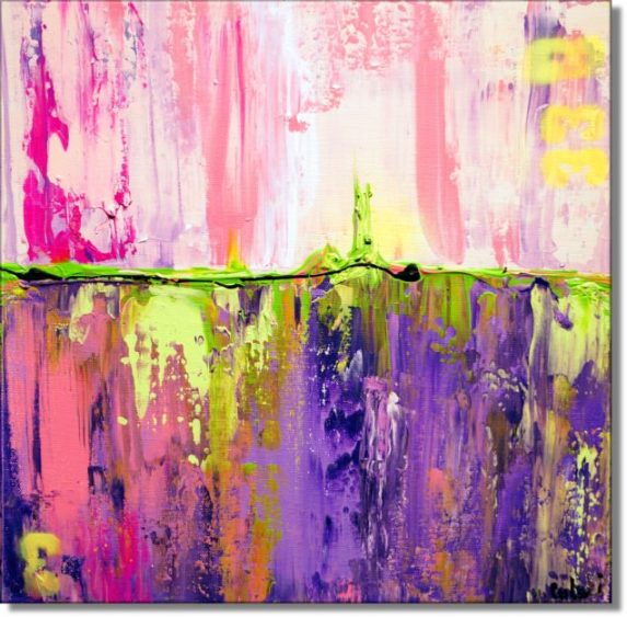 Abstrakt Art Nr. 505