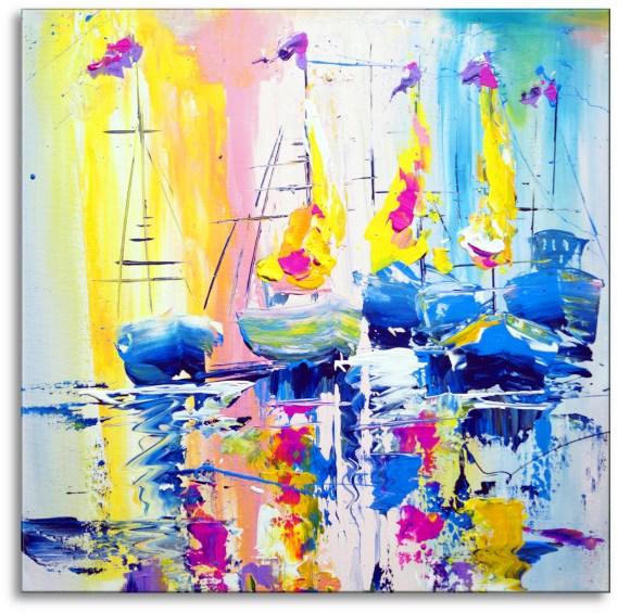 Segelboot Art Nr. 519