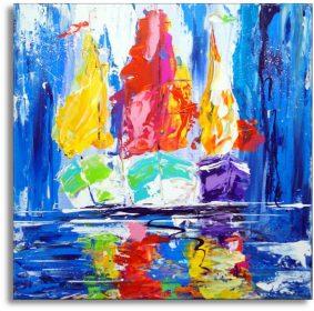 Segelboot Art Nr. 521