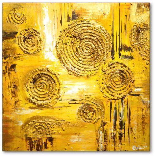 Abstrakt Art Nr. 527