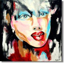 Porträt Art Nr. 541
