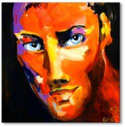 Porträt Art Nr. 554