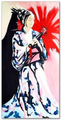 Geisha Art. Nr. 576