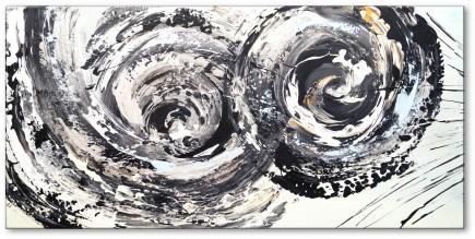 Abstrakt Art. Nr. 592