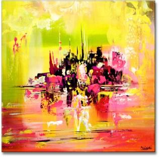Abstrakt Art. Nr. 595