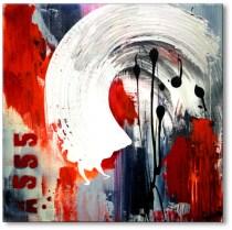 Abstrakt Art. Nr. 598