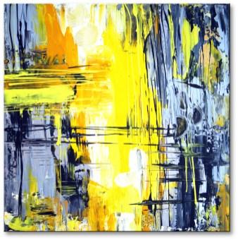 Abstrakt Art. Nr. 601