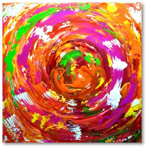Abstrakt Art. Nr. 603