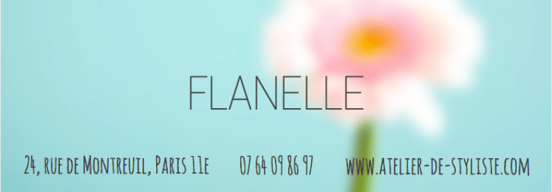 boutique Flanelle