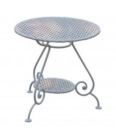 table basse begnins ronde