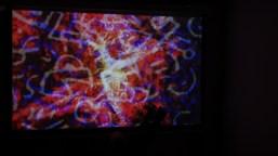 """Clip aus dem Video """"Animierte Malerei"""" von Frank Fischer"""