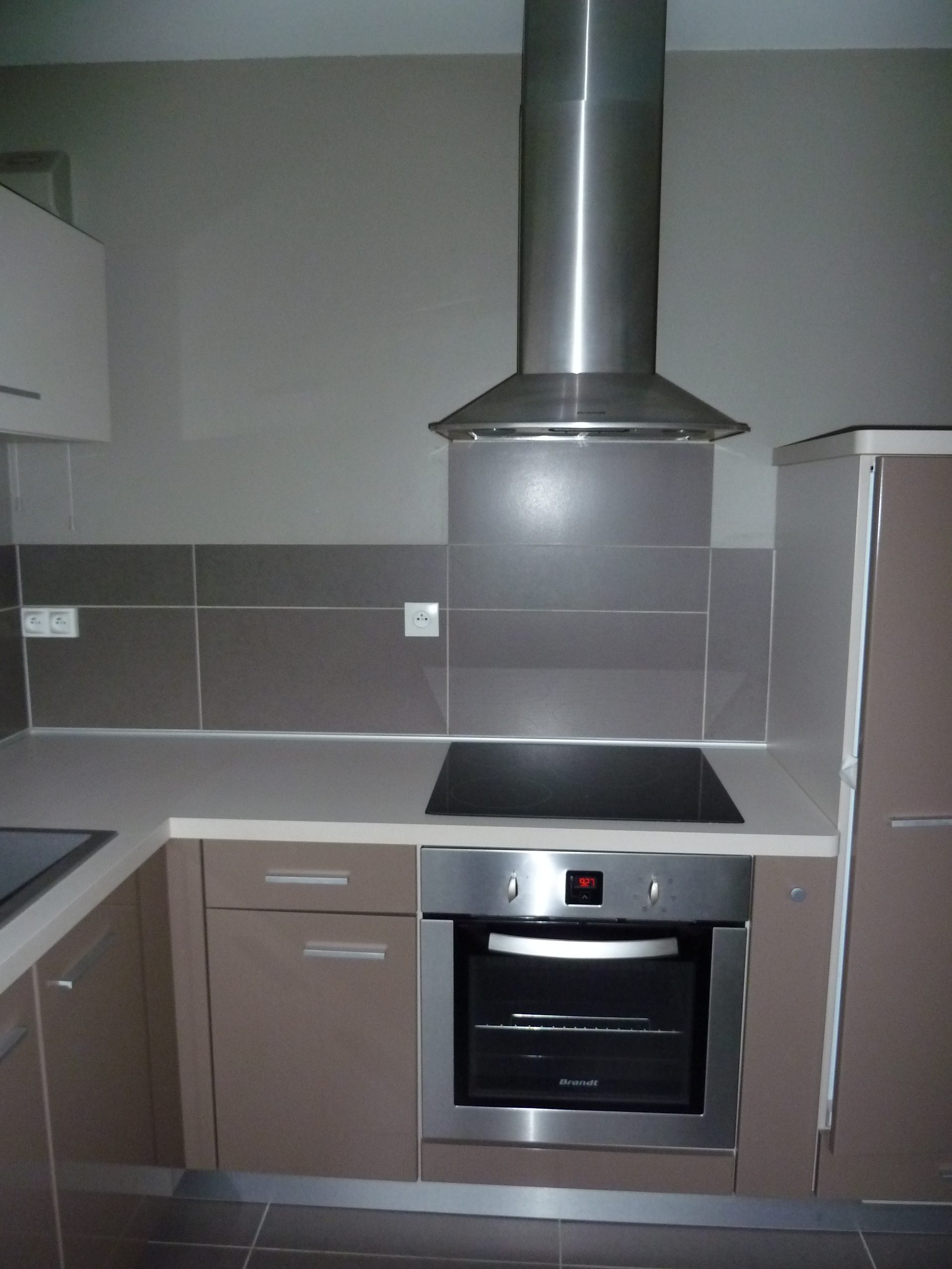 Dcoration dintrieur dun studio en appartement F1  Mulhouse  Atelier Homrique