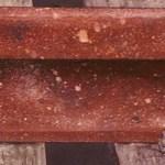 Rostiger Schienenstrang - Aquarell