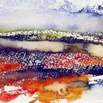 Farbstudie - Aquarell
