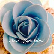 No.1 ライトブルー