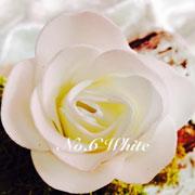 No.6 ホワイト