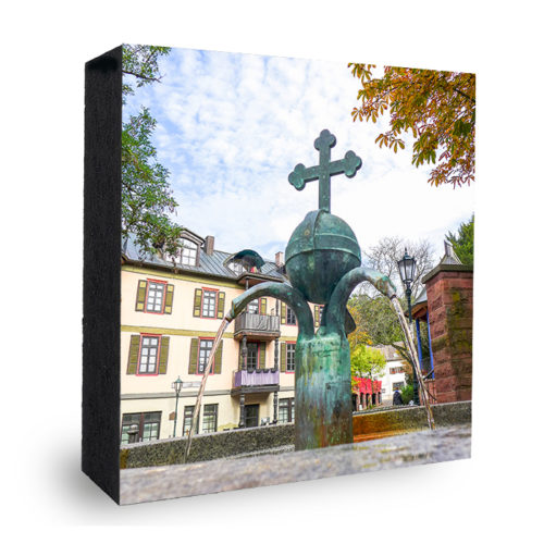 Milchbrunnen Bad Soden