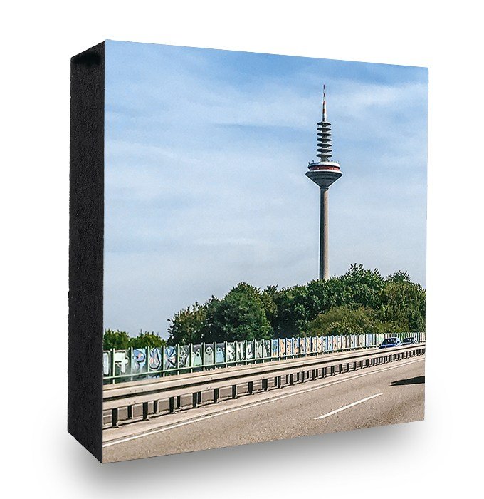 Frankfurter Spargel Autobahn