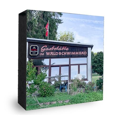 Kronberg Schwimmbad Gastronomie