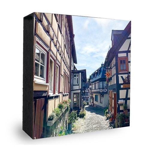 Kronberg Altstadt