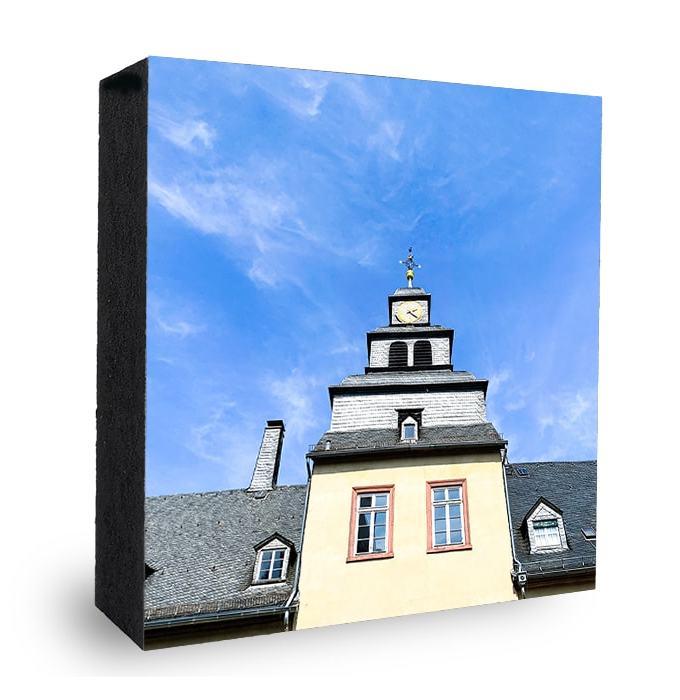 BAd Homburg Schloss Ansicht