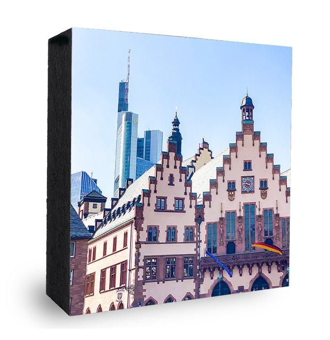 Frankfurt Römer Bild