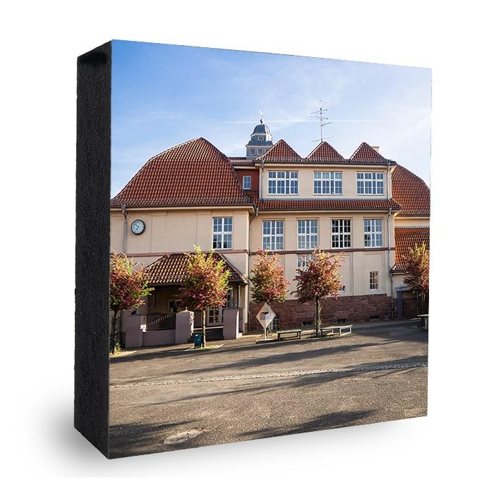Theodor Heuss Schule Bad Soden