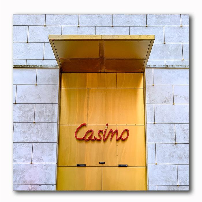 Casino Bad Homburg - Atelier Klick Blick
