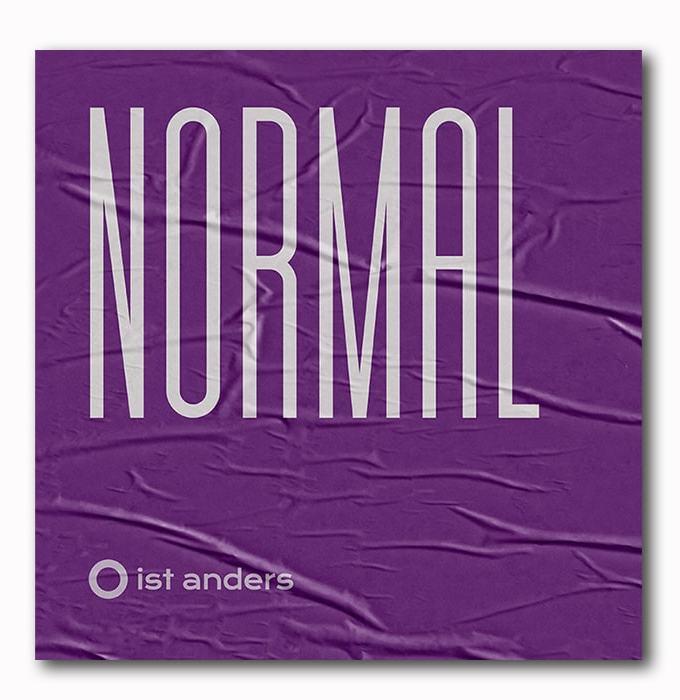 Normal ist anders