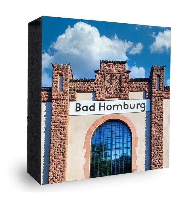 Lockschuppen Bad Homburg
