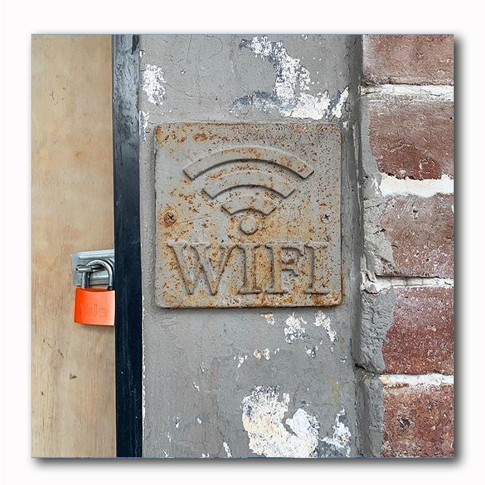 Wifi Lockdown