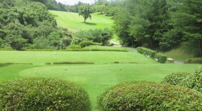 ゴルフにまつわるエトセトラ‐1835‐