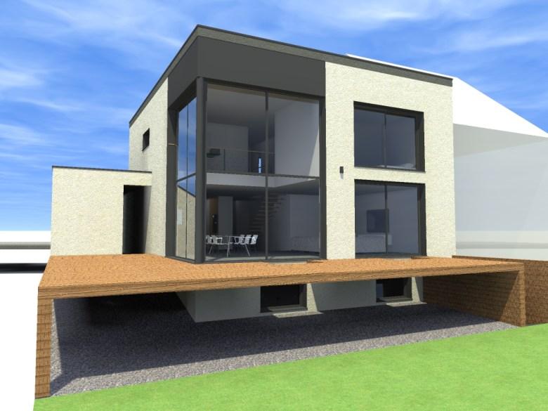 13.19. Atelier permis de construire - Construction moderne à Dunkerque10