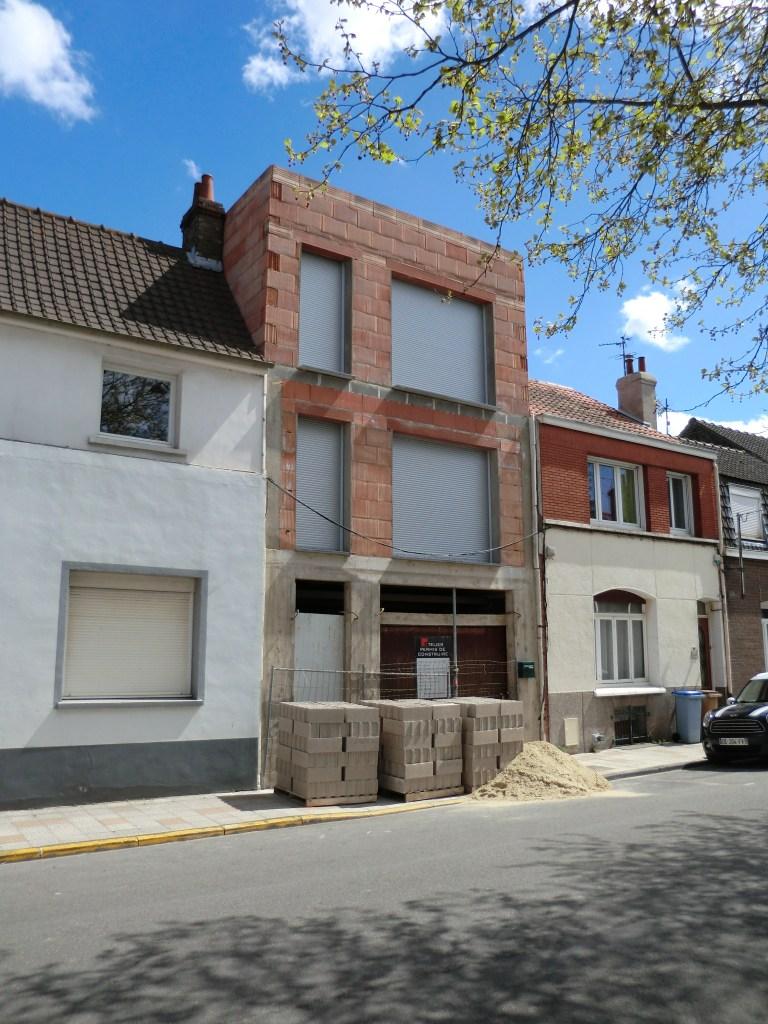13.28. Atelier permis de construire - Construction d'une maison individuelle à Dunkerque5.1