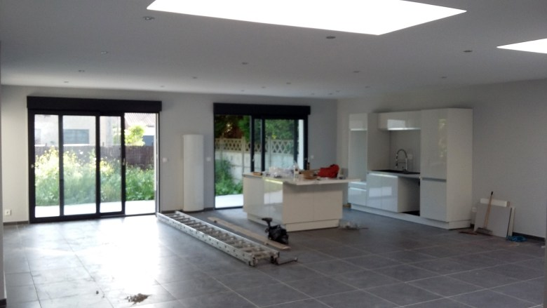 14.01 Construction maison Lys lez Lannoy - Atelier permis de construire6.2