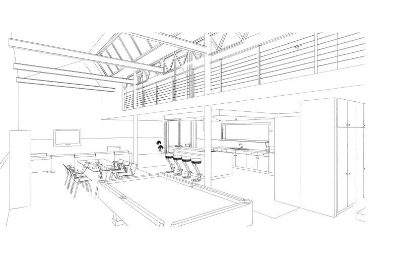 12. Atelier permis de construire Loft Lille1