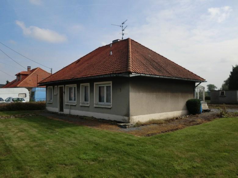 13.23. Atelier permis de construire - Extension maison Lecelles6