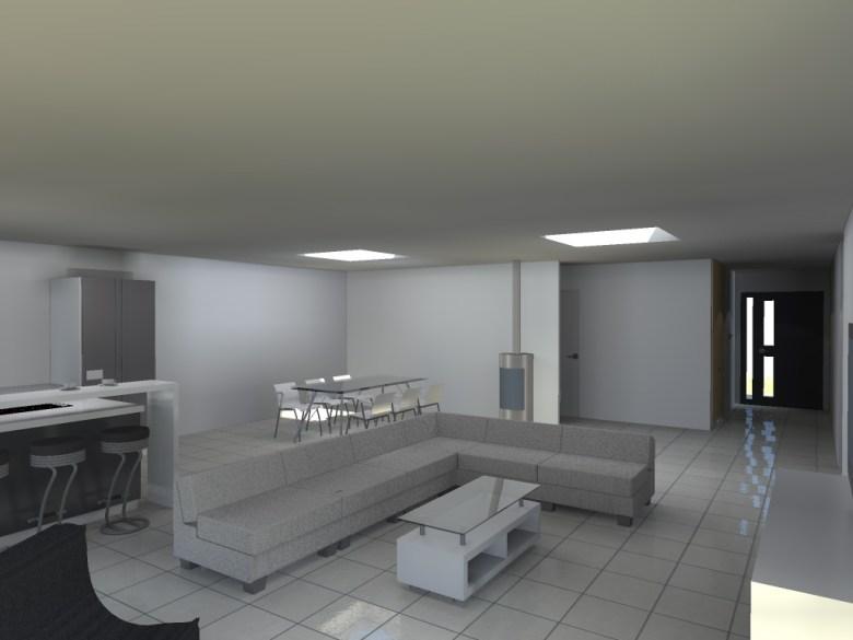 14.01 Construction maison Lys lez Lannoy - Atelier permis de construire8