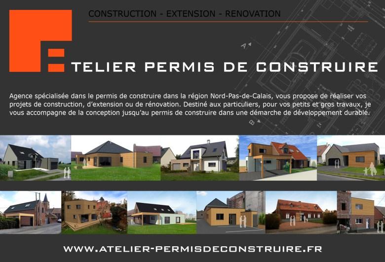 Présentation Atelier Permis de construire