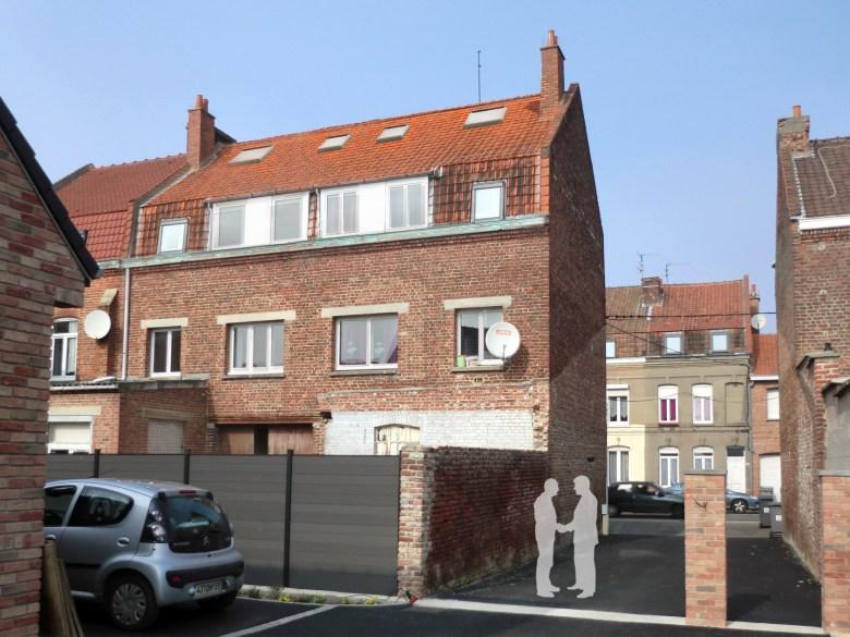 15.04 projet permis de construire nord La Chapelle d'Armentières14