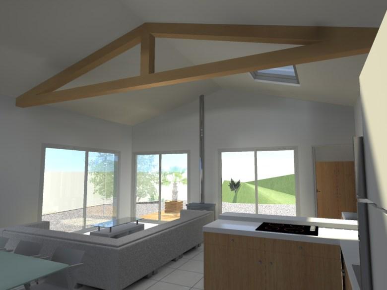 15.05 Construction maison permis de construire Saint Tropez7