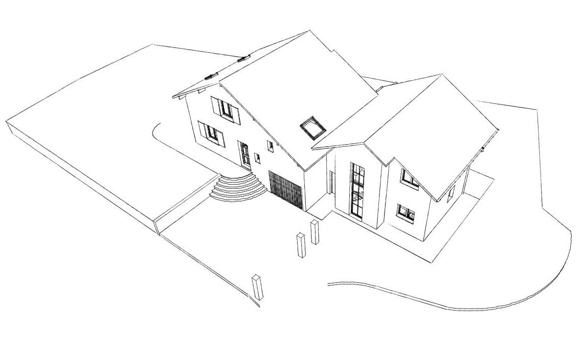 Extension Maison Permis De Construire Photos De