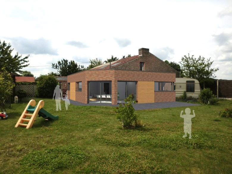 15.11 Atelier Permis de construire extension nord Comines17